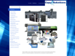 COPY SOLUTIONS - ¿Qué necesita, cuando y donde 91 609 12 70Fotocopiadoras, Impresoras, tarj