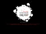 Coq Noir - Jasserie - Museacute;e - Seacute;jours - Balade - Concert