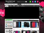 MASTER CASE c'est  de 7000 coques iphone 5, coque iphone 4, 4s, 3g, 3gs des centaines d'accesso...