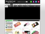 Master Case c'est des milliers de coques pour iphone 4 et 4s, coque iphone 4 de marque, des etui...