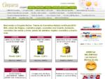 COQUETA ONLINE - Cosmética Natural - Cosmética Natural Certificada, Jabón de Alepo y productos natu