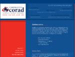 Corad es un corporativo integral desde 1996 que conforman diversas empresas especializadas en la ram