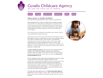 Coralis Childcare Agency - Berkshire and Oxfordshire