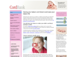 Family Cord Blood Banking Service in New Zealand