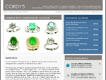CORDY'S - FINE ART AND ANTIQUE AUCTIONEERS