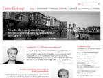 Core Group | Vi arbeider med omstilling, forretningsutvikling og strukturelle initiativer