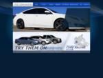 Home | Core Racing Wheels