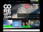 Coreupt. com Ski Freestyle Freeride - Coreupt. com