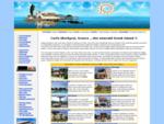 Corfutoday. com - A visitors guide to Corfu island, Greece