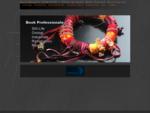 Book fotografico professionale e artistico di Corinto Marianelli - Fotografia, Web Design, ...