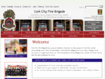 Cork City Fire Brigade