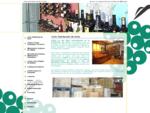 CORLA. Distribución de vinos. Representación de bebidas y productos de alimentación. Santander