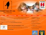 Cornelli Franco C. snc - sistemi di sicurezza, allarmi, antifurti, antirapina, automazioni