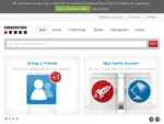 Cornerstone - Utbildning f246;r IT-proffs, utvecklare, ledare och medarbetare