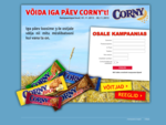Corny kampaania