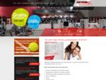 Op zoek naar fitness, groepslessen of tennis - Coronel Sports Huizen