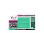 Die Homepage des Coro Piccolo Karlsruhe