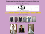 Corporate Design Apparel, Tauranga, Bay of Plenty