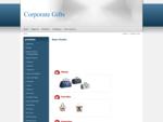 Brindes Promocionais, Personalizados e Corporativos - Corporate Gifts