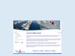 Corporate Sailing - Corporate Sailing Program