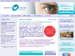 Correct Vision ooglaser kliniek Medisch Centrum Alkmaar