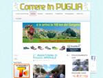 CorrereinPuglia. it - Il Sito del Podismo di Puglia e dintorni - CorrereinPuglia. it
