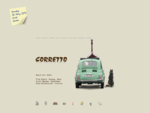 CORRETTO - Musik mit Seele - Live