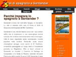 Corsi di spagnolo a Santander. Scuola di Spagnolo a Santander.
