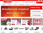 Mode - Kleidung - Schuhe B2BRestposten Sonderposten Großhandel CORSO