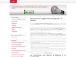 Corso RLS a Milano programma e dettagli