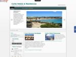 Corte Hotels Residence Sardegna - Sardegna Hotel Case Appartamenti Vacanze
