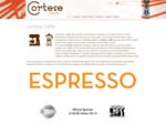 Cortese Espresso