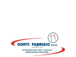 Corti Fabrizio snc - attrezzature, ponteggi, telai, boccole, nottolini, perni, edilizia, corti, ...