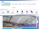 Cortinas para casa decorativas, cortinas enrollables PHIFER y HUNTER DOUGLAS, Filtro Solar, Guada