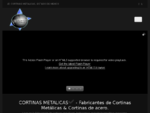CORTINAS METALICAS | Cortinas de acero, fabricantes de cortinas