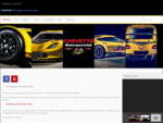 Willkommen beim Corvette Motorsport Club Austria