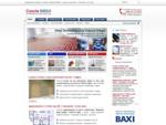 Idraulico Coscia Diego Termoidraulico Bari - Impianti Caldaia Casa Riscaldamento Climatizzazione