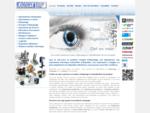 Spécialiste en étiquette adhésive, imprimante et étiqueteuse industrielle - Coserm
