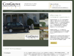 Cosgrove Limousines