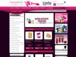 Vendita cosmetici online | Prodotti Cosmetici online - Cosmesi Italia