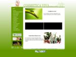 Cosmética Viva - Alvaro Garcàa - Cuidamos tu belleza Alta Cosmética Natural-