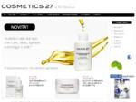 Dermocosmetici Linea Cosmetics 27 scopri l innovazione del trattamento antirughe