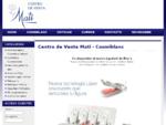 Centro de Venta Mati - Cosmiblanc