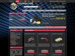Cosmocare Presta Malco, produits de lustrage et drsquo;entretien, carrosserie, bateau, Industrie