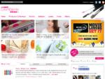 CosmOpinie | Vergelijk makeup en beauty reviews, mooi geen miskoop meer