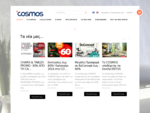 Cosmos. com. gr Online Store