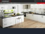 Cosmoset - Χονδρική σε Κουζίνες, Ντουλάπες, Έπιπλα Κουζίνας, Πορτάκια Κουζίνας, Εσωτερικές πόρτες