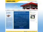 Costa Box snc - Box prefabbricati metallici legno coibentati lamiera prezzi offerte usati in ...