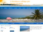 Costa Makauda Residence Hotel Sciacca, Vacanze di mare in Sicilia