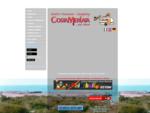 CAMPING COSTA MERLATA Centro Vacanze... sul Mare Home Page